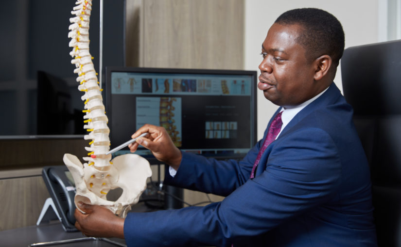 6 questions to ask if you're considering surgery for a prolapsed disc