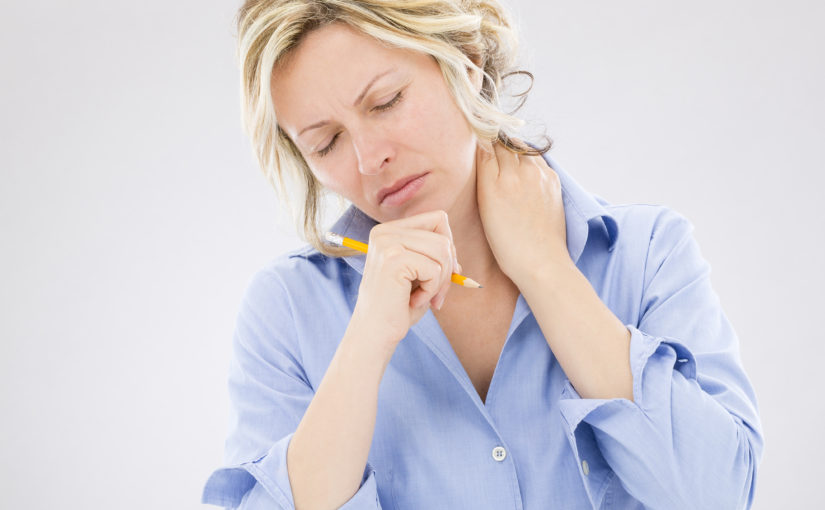 Can neck pain cause headaches? How problems in your neck could be giving you a headache