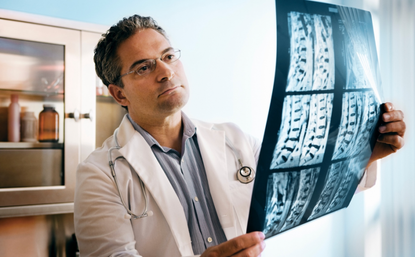 Spinal Cord Injuries and Rehabilitation